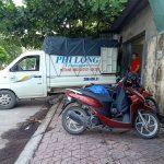 Cho thuê xe tải 5 tạ phố Vĩnh Phúc đi Hải Dương