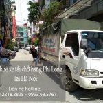 Xe tải hà nội giá rẻ tại quận Hoàng Mai