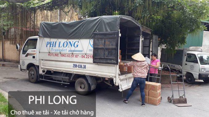 dich vu taxi tai tai ha noi tại Khu đô thị Phùng Khoang