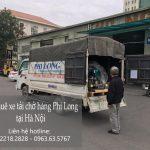 Cho thuê taxi tải phố Tôn Thất Đàm đi Quảng Ninh