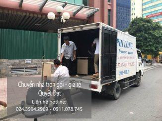 Thuê xe tải giá rẻ phố Nam Ngư đi Hòa Bình