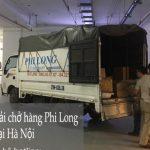 Thuê xe tải tại đường Kim Giang đi Hải Phòng