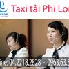 Liên hệ với chúng tôi tổng đài taxi Phi Long