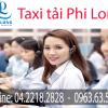 Giới thiệu cho thuê xe tải Phi Long tại Hà Nội